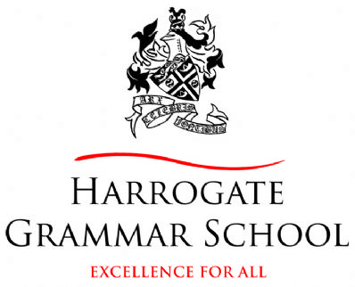 Harrowgate Grammars School Banner